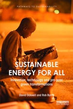 Sustainable Energy for All cover
