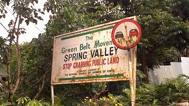 Land Grabbed or Not? By afromusing on Flickr