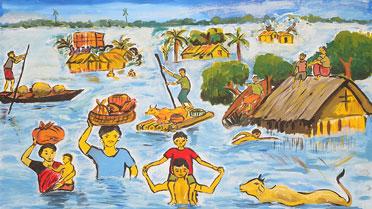 Flood in Banglasdesh_Oxfam